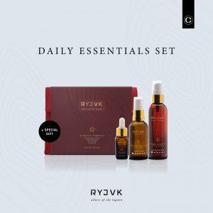 daily essentials set